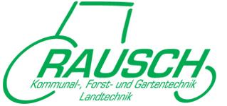 Rausch Motorgeräte Rasenmäher Fachhandel in Lindlar, Engelskirchen, Gummersbach, Marienheide im Oberbergischen Kreis-Logo