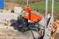 Mobile Preview: Slanetrac HT1000S Kettendumper